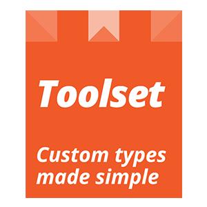 Toolset Types
