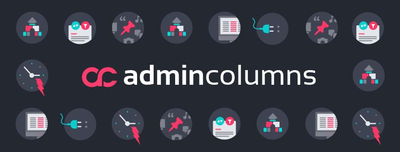 Banner Admin Columns