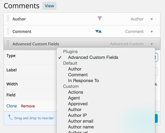 Admin Columns Pro 3 5 - New WooCommerce columns, filtering