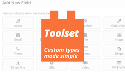 Effectively Manage Custom Types & Fields